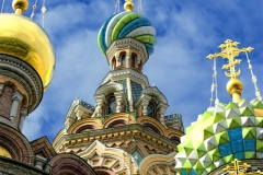 St. Petersburg Blutskirche