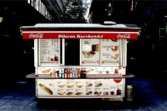 Fast Food - Stockholm - Schweden