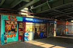 Subway Schönebeck - Deutschland