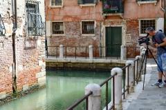 Venedig Ca´Dario