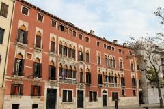 Venedig Casa Casanova