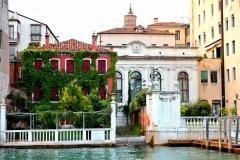 Venedig Casetta Rossa