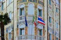 Venedig Hotel Ausonia