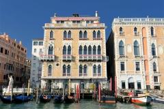 Venedig Hotel Bauer