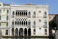 Venedig Januar