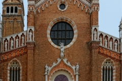 Venedig Madonna del Orto
