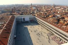 Venedig San Marco Piazza